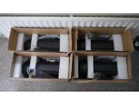 4 x PIXAPRO LED100D MKII+ Daylight Balanced LED Studio Light £1,099.96 New Price