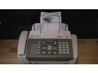 REDUCED Telephone/Fax Machine