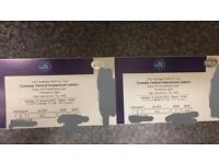 Impractical jokers ticket