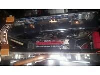 2x Ati Radeon 7850 4GB Nitro GPU Factory oc cards
