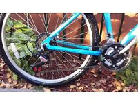 Apollo Charm bicycle