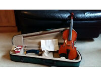 Antoni Full Sized Violin