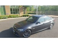 BMW 325 E90 m-sport SAT/NAV ( not 330 320 335 520 530)
