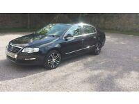 08 REG VW PASSAT TDI , DVD/REVERSE CAMERA/SAT NAV , FSH (not Audi TDI BMW 320d skoda golf tdi)