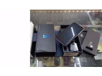 With RECEIPT New BOXED Unlocked Samsung Galaxy S8+ S8 PLUS 64GB Orchid Gray