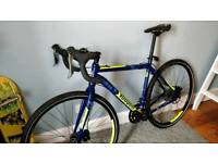 Mens bike, commuter, cyclocross, road bike