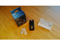Korg Pitchblack Mini guitar tuner pedal (new/boxed)