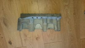 Renault Clio 182 172 Cup Injector Cover Alloy RenaultSport Sport