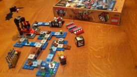 lego heroica Ilrion 3874 boxed