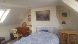 Attractive double room to rent