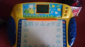 Vtech , My first write and learn desk
