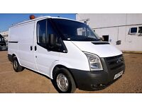 Finance - £110 Per Month - Ford Transit 300 - Ex Bt - 1 Owner - FSH - 1 Year MOT - Warranty-260 -280
