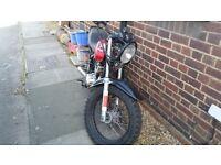 Cpi 125cc not honda 125 not suzuki not moped