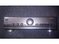 Panasonic Stereo Amplifier