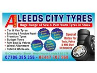 Tyre Garage business for sale