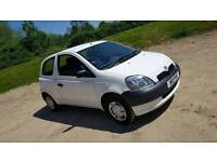 Toyota yaris S white, Long MOT Drives Excellent No Problem at all