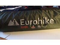Eurohike One/Two Person Tent