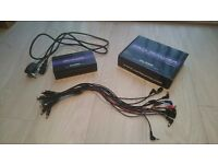 Carl Martin Pro Power 2 pedalboard power supply