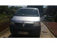 VW TRANSPORTER T30 SHUTTLE
