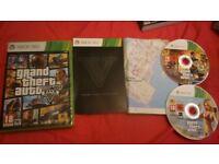 GTA 5 for Xbox 360