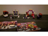 LEGO FRIENDS TWO SETS