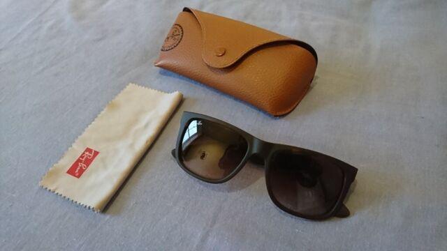 dc991b6b77d Ray-Ban Justin Sunglasses. Leith