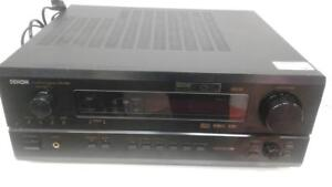 Denon Home Receiver. We Sell Used Electronics. (#50709) OR102482