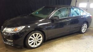 2013 Honda Accord TOURING CUIR TOIT NAVI