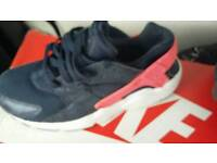 For sale trainer's