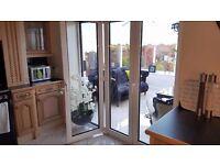 Bi-folding doors for sale