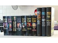 Martina Cole Collection (10 books)