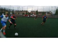 new teams/ spare keepers/ outfield misfits needed for westgate rd 5 a side football league newcastle