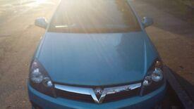 Vauxhall Astra Hatchback (Automatic)