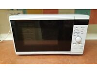 Almost New Microwave