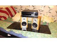 SONY Amp+Speakers set