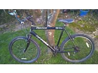 Mens Mountain Bike (ideal for station car park)