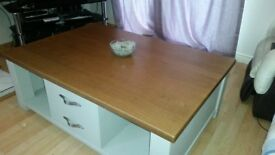 NEXT Malvern Coffee Table.