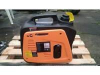 Impax 800i generator