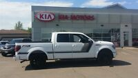 2014 Ford F-150 FX4 *Reduced*
