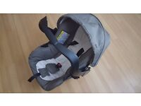 Car seat from Mothercare