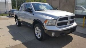 2014 Ram 1500 SLT | FIRST TIME BUYER NEW CREDIT CALL Today!
