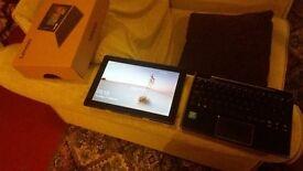 New Lenovo miix 310