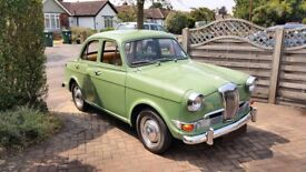 1960 Riley One Point Five 1.5 Immaculate
