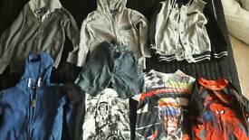 Boys 4 years bundle of clothes