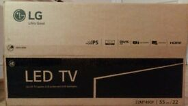 LG Led TV for sale