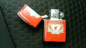 Liverpool fc lighter