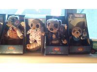 Meerkat collection