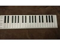 CME XKEY 37 USB MIDI Keyboard