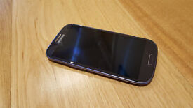 SAMSUNG GALAXY S3 - UNLOCKED FOR ALL NETWORKS