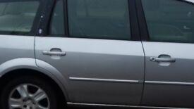 For sale ford Mondeo estate ghia 2l